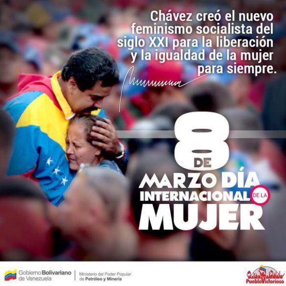 venezuela iwd 2015
