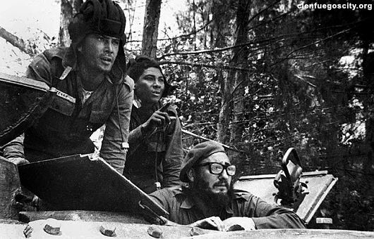 bay of pigs invasion 1