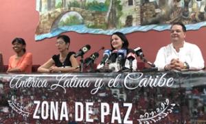 cuba denounces