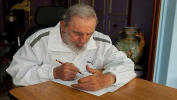fidel votes in local elections 2015