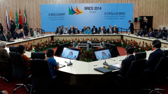 brics leadership passes to russia