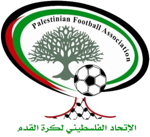 palestinian football association
