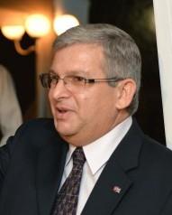 cuban ambassador to jamaica Bernardo Gaunche Hernandez 2