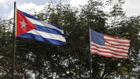 Cuba will reopen its embassy in Washington after 54 years. | Photo: Reuters