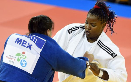idalys ortiz cuba wins gold at pan am games 3