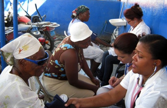 cuban doctors in haiti 4