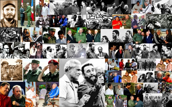 Fidel The best of his time 4