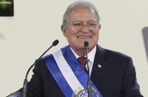 President Salvador Sánchez Cerén2