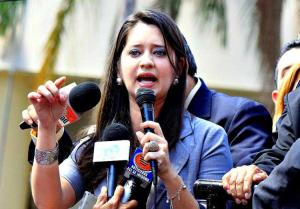 Scherly Melissa Arriaga Gomez Honduras 2