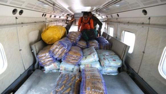 venezuela aid to dominica