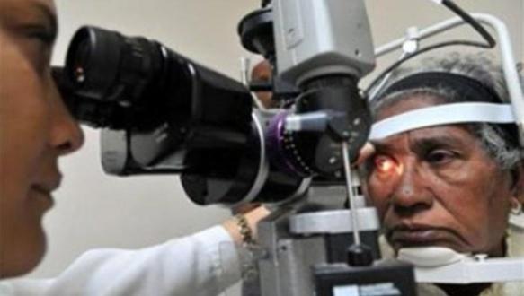 venezuela miracle eye care program in antigua