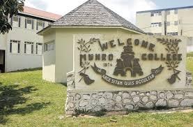 petrocaribe - munro college