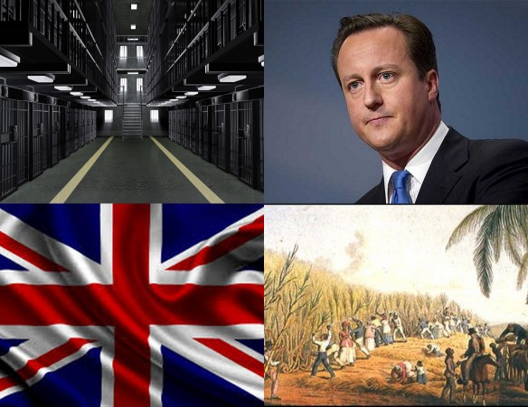 cameron's insult to jamaica