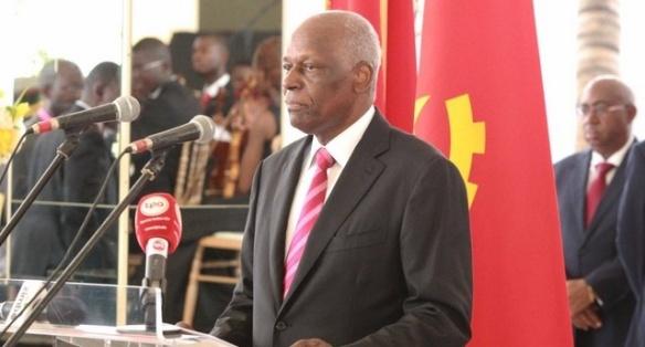 angolan president jose eduardo dos santos 2