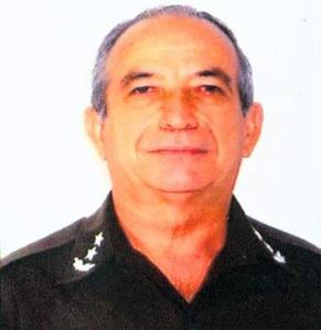 Carlos Fernández Godin