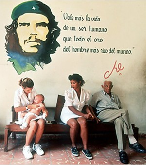 che on the value of human life