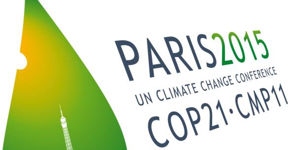 climate change conference  UN 2015