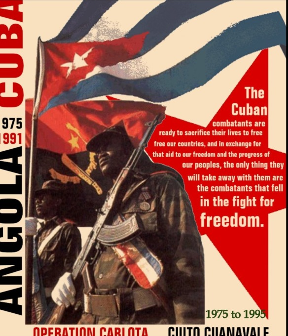 cuban solidarity with angola 2