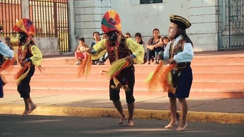 el gueguense nicaragua 2