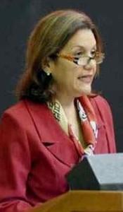 Elba Rosa Pérez cuba