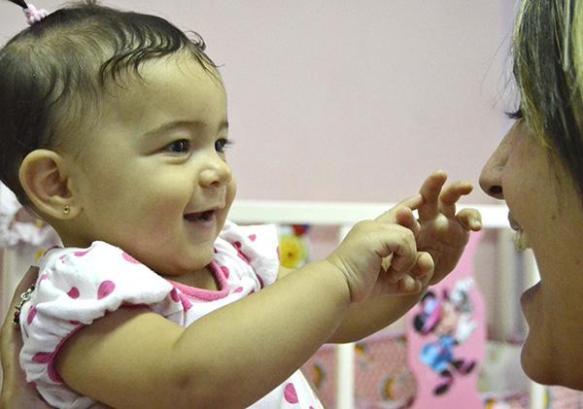 cuba best infant mrtality in the region