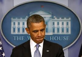obama troubled