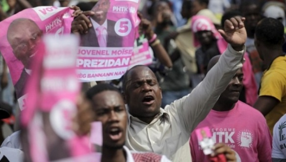 opposition supporters march in haiti.jpg