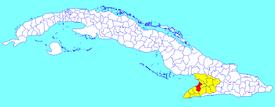 Manzanillo Granma