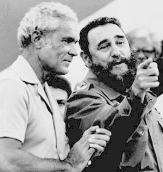 michael manley and fidel 2