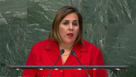 Ana Silvia Rodríguez Abasca