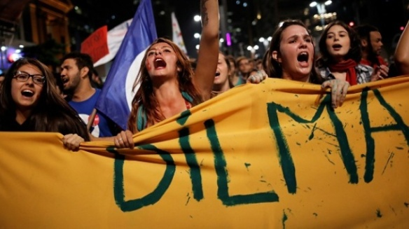 brazil women protest impeachment of dilma rousseff.jpg
