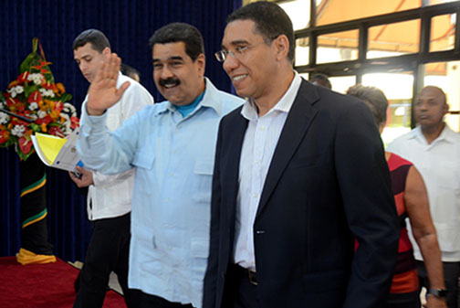 maduro y holness may 2016.jpg