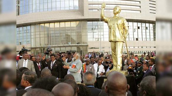 nkrumah's statue in ethiopia 2.jpg