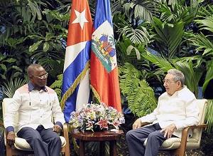 raul y joselerme privert haiti provisional president.jpg