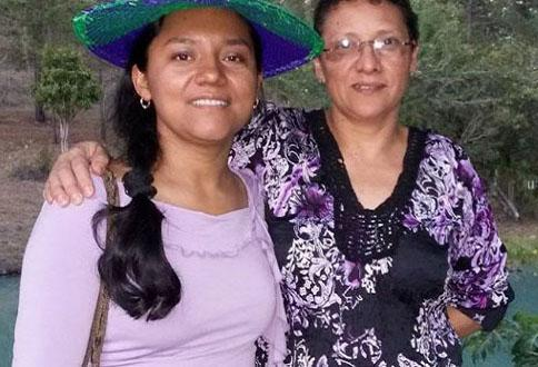 Lesbia Yaneth Urquía honduras environmentalist murdered.jpg