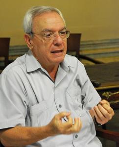 Rafael Cuestas