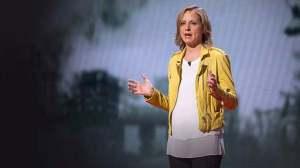 Samantha Nutt TED