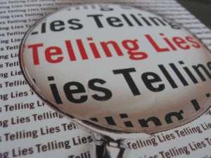 telling lies 2
