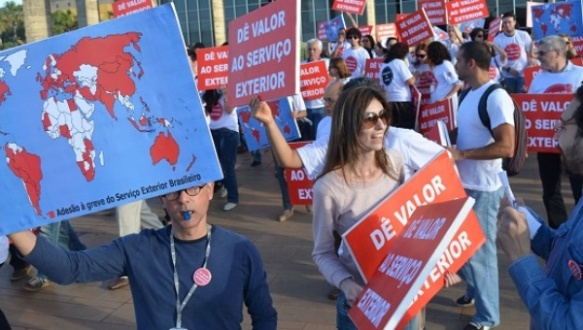 brazil foreign ministry workers strike.jpg