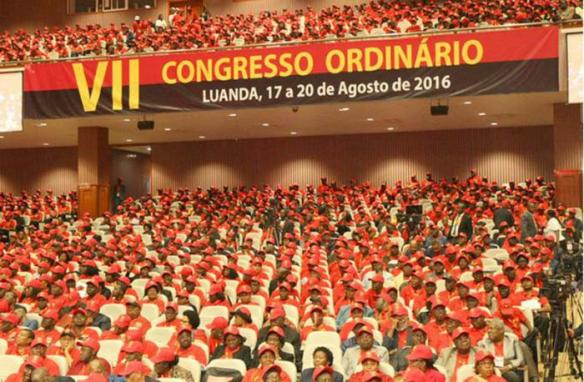 cuban delegation attends seventh mpla congress.jpg