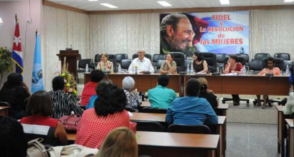 fidel and the advancement of women.jpg