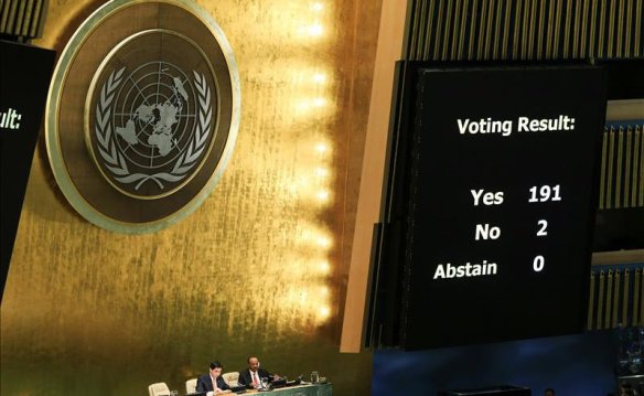 un gen assembly votes 191 2 against the blockade.jpg