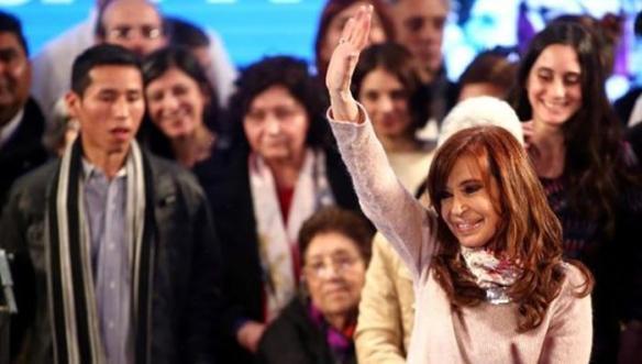 cristina fernandez wins senate seat aug 2017.jpg