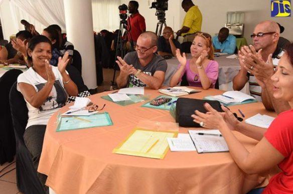 cuban teachers arrive in ja aug 2017.jpg