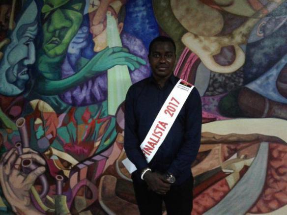cuban trained Angolan graduate 2