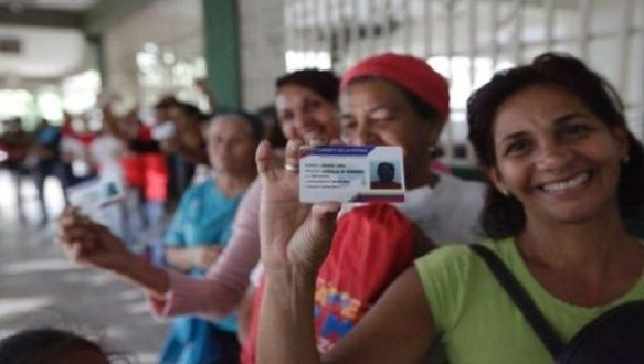venezuela's constituent assembly vote