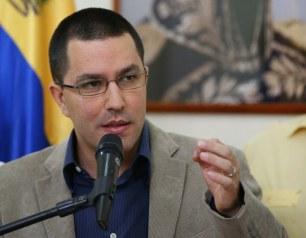 Jorge Arreaza 2