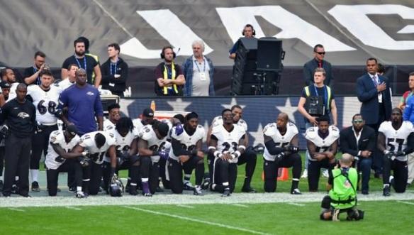 NFL: International Series-Baltimore Ravens at Jacksonville Jaguars