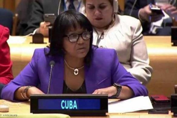 cuba's achievements despite the blockade