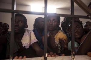 libya slave trade